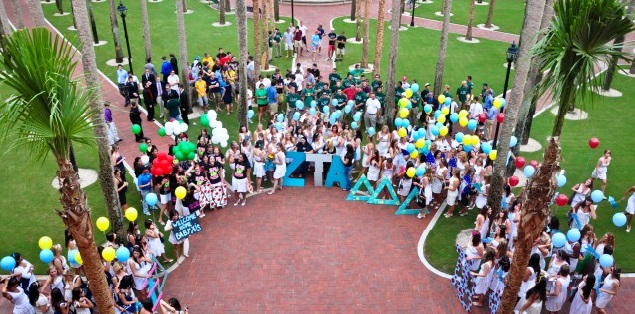 fraternity life essay Despite well-publicized moves by a few colleges to curb their greek systems, at most large institutions and many others, the houses are too central to campus housing, social life and alumni to be seriously threatened.