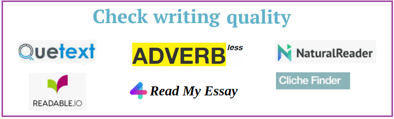 check-writing-quality