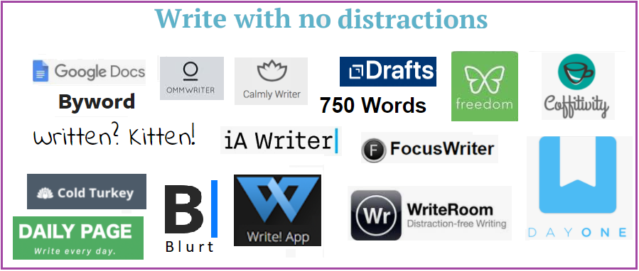 apps-distraction-free-writing