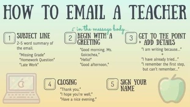email-teacher-infographic