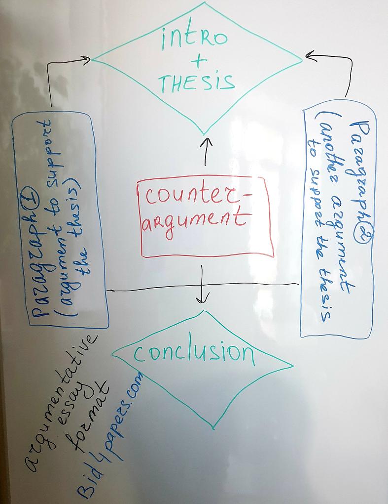 argumentative-essay-format